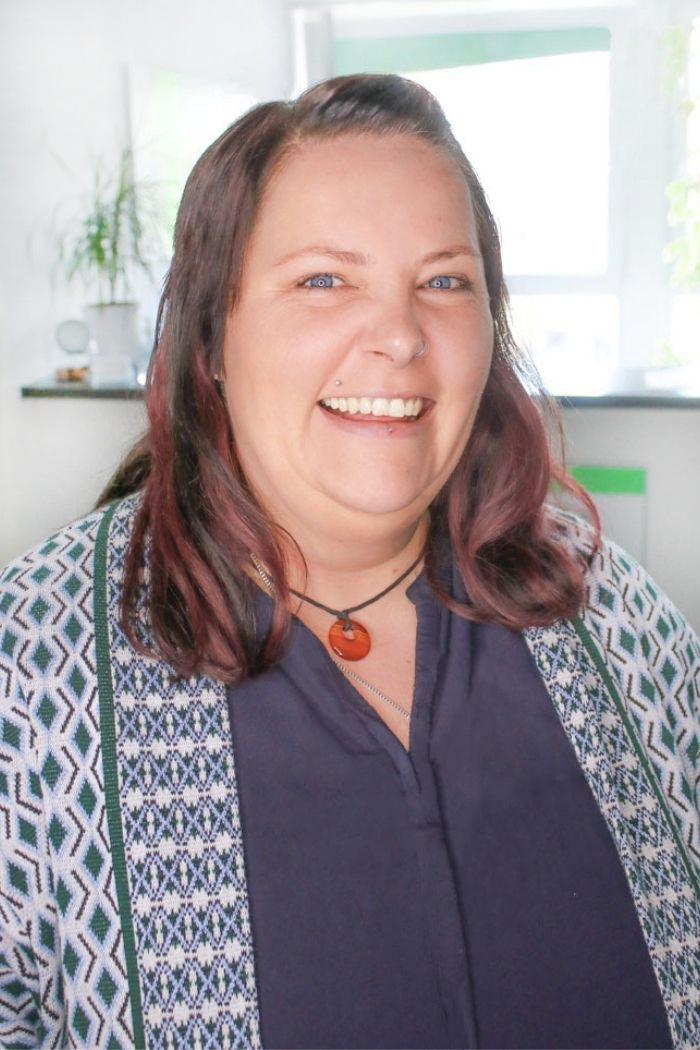 Manuela Schoelzel-Maier Alb Zeitarbeit Teamassistenz